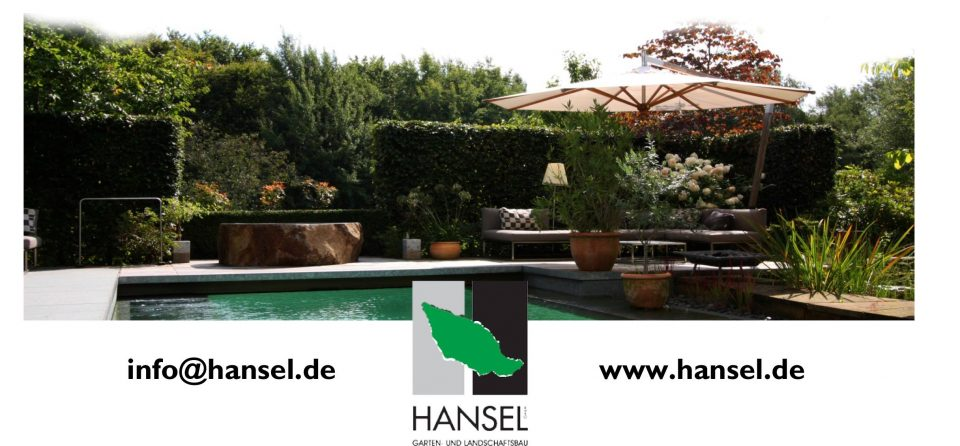 stellenangebote dresden garten und landschaftsbau hansel gmbh. Black Bedroom Furniture Sets. Home Design Ideas