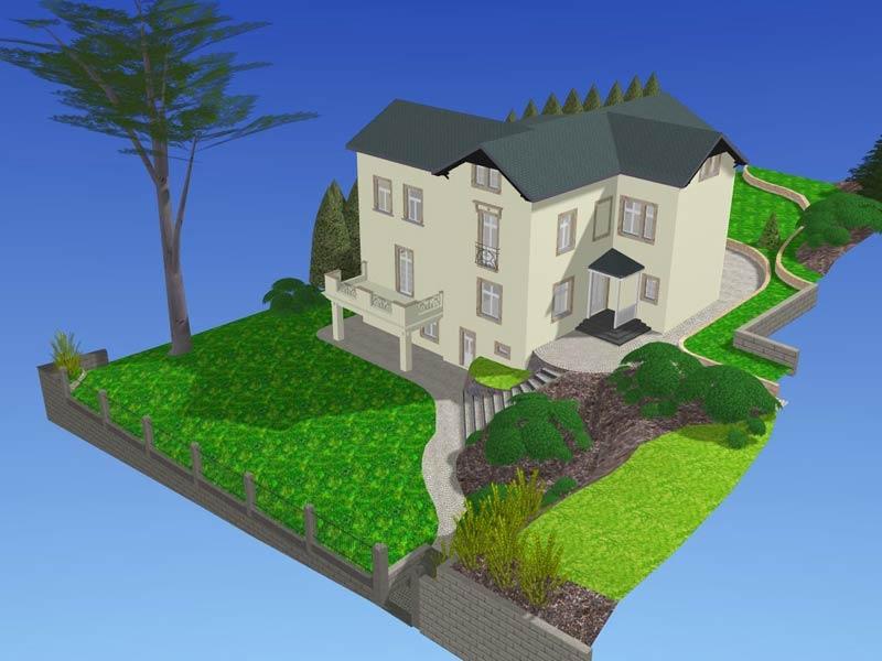 garten und landschaftsbau 3d planung projekt in dresden wachwitz 3d planung poid 762 pic 1524 g. Black Bedroom Furniture Sets. Home Design Ideas